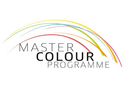 Master Colour Programme