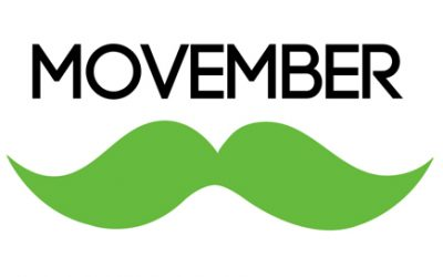 It's Movember for Buntingford men!