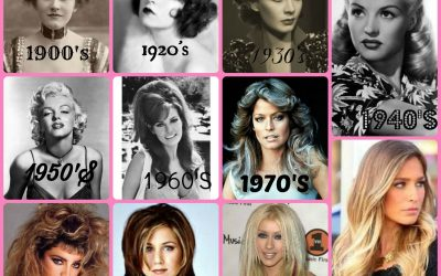 History Of Hair Competition